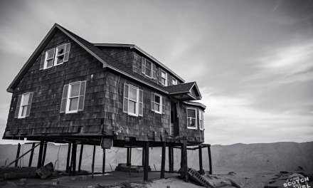 New Jersey, One Year After Hurricane Sandy