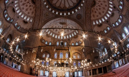 Istanbul- Top TenThings To Do