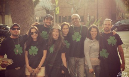 St. Patricks Day Los Angeles, Things To Do
