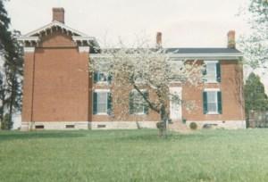 WS Haviland House