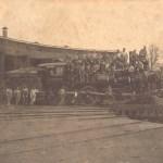 LHStL Railroad 1903