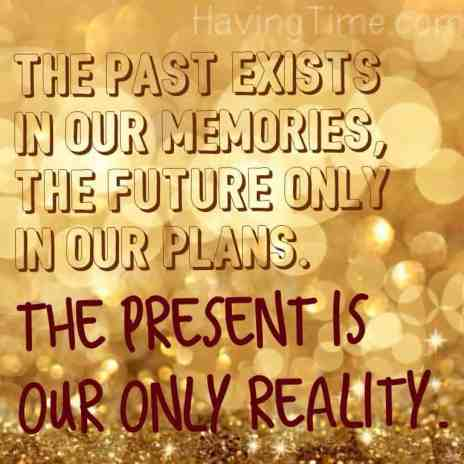 present quotes