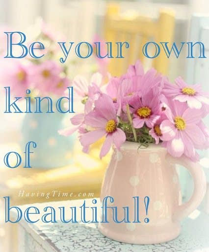 beauty quote