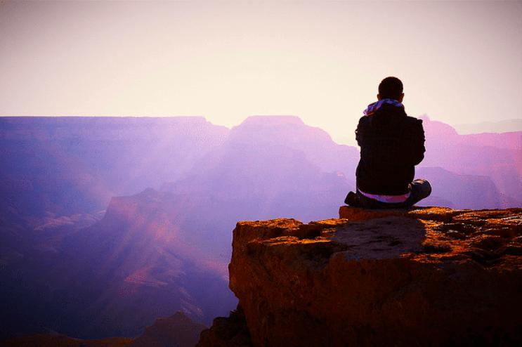 meditation technic
