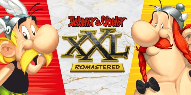 Asterix & Obelix XXL: Romastered - Recensione