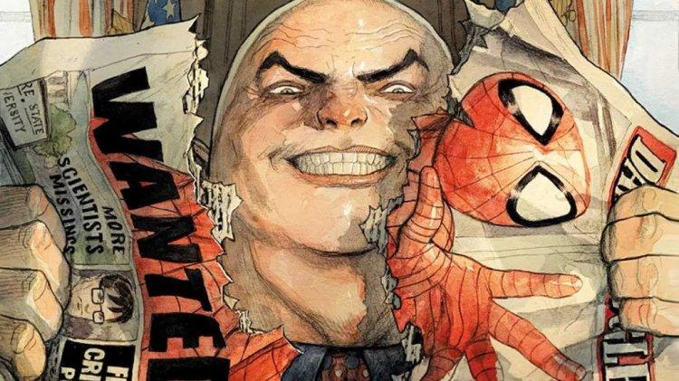 Marvel cancella Morbius, Amazing Spider-Man: Daily Bugle e altre serie