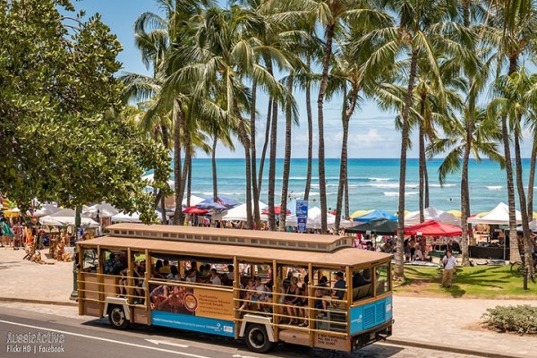 Free Things to Do in Waikiki - Hit the Beach, Listen to ...