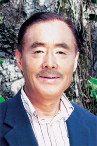 Sung Chul Yang headshot