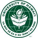 University of Hawaii at Manoa seal