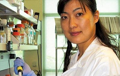 Dr. Haining Yang
