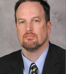 Timothy Dye headshot