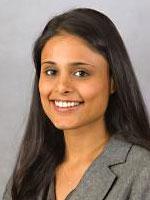 Sonia Ghumman headshot