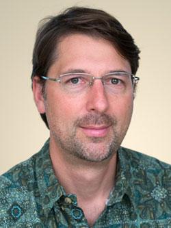 Peter B. Marko