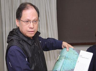 Antonio A. Oposa