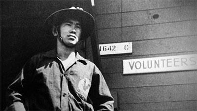 Varsity Victory Volunteer