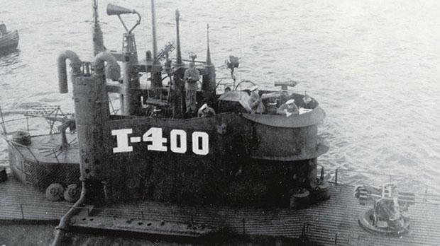 I400 sub