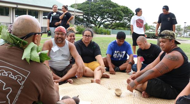 awa ceremony