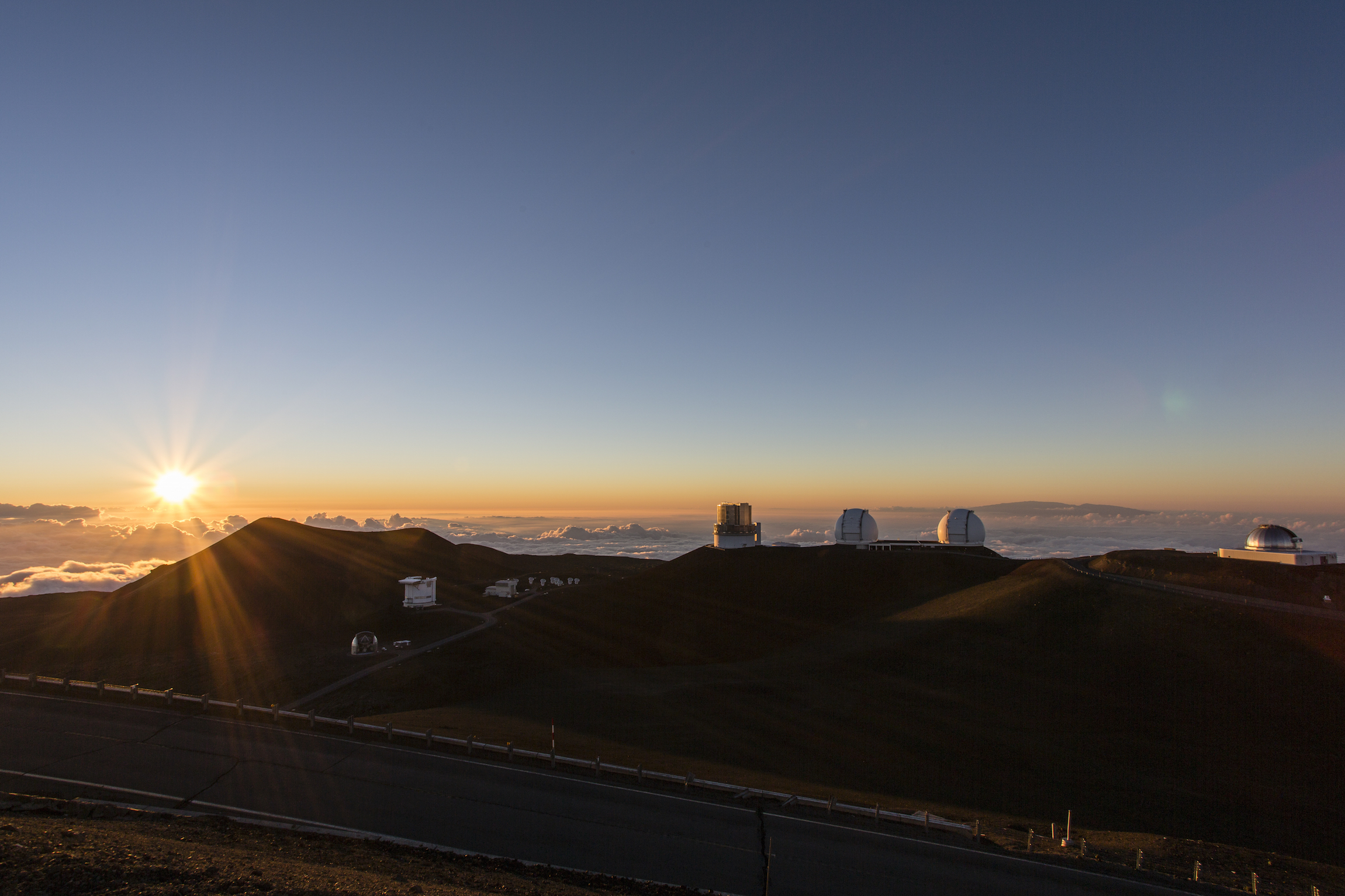 Maunakea Observatories Welcome Hawaiʻi Residents