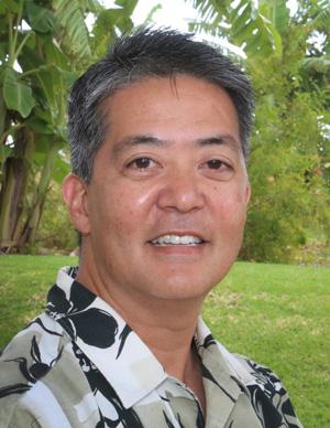 Kevin Ishida