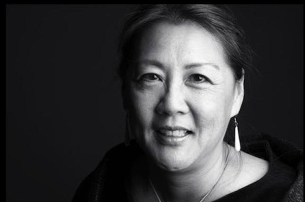Marjorie Mau