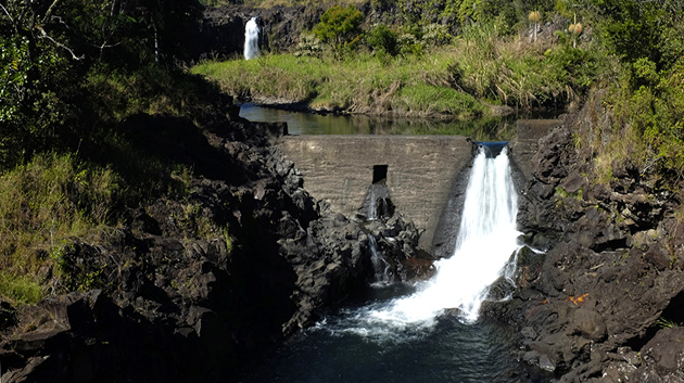 UH Leads $20M Research Partnership To Secure Hawaiʻi's Water Future
