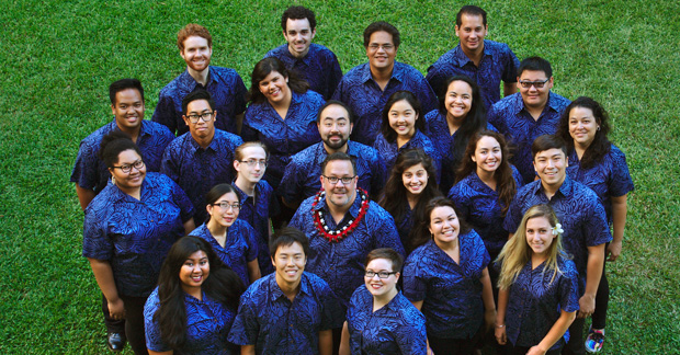 Voices of Aloha