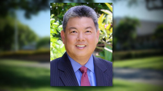 Remembering Representative K. Mark Takai