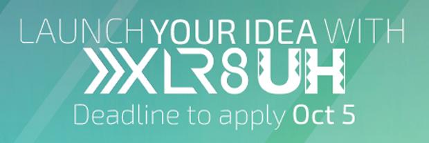 X L R 8 U H fall 2016 apply now banner