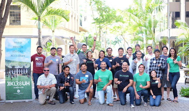 XLR8UH Announces Eight Teams For Fifth Cohort