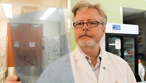 New Driver Of Aggressive Brain Cancer Discovered By UH Cancer Center Researchers