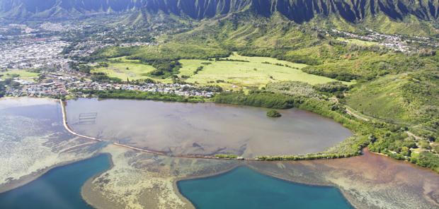 NOAA Designates Heʻeia National Estuarine Research Reserve