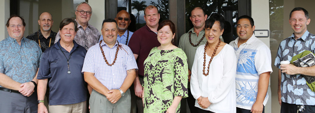 Geosciences Education Grant To Boost Native Hawaiian Engagement