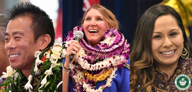 College Of Education Alumni Earn National Teaching Award