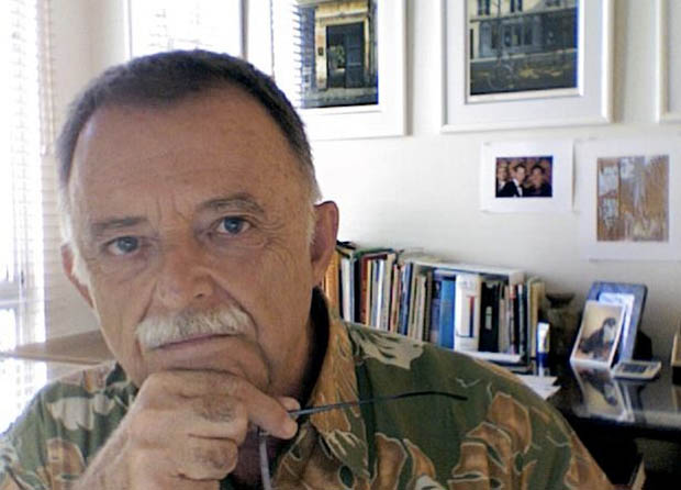 In Memoriam: Esteemed Linguist Dick Schmidt