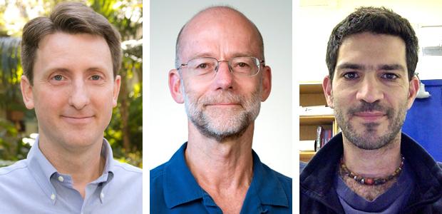 Carl E. Lewis, Tom A. Ranker and Rakan A. Zahawi