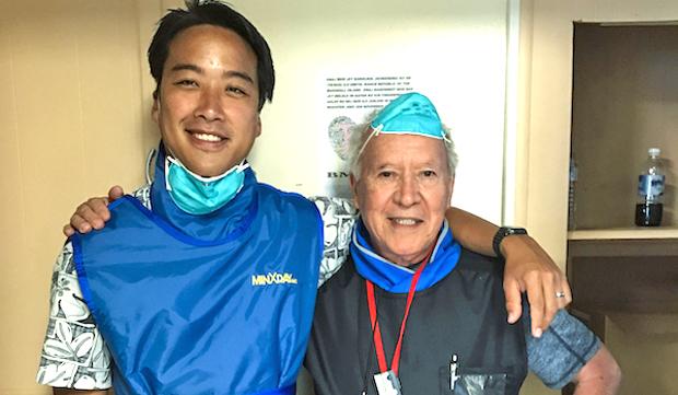 Hawaiʻi Medical Students Take Part In International TB Eradication Project