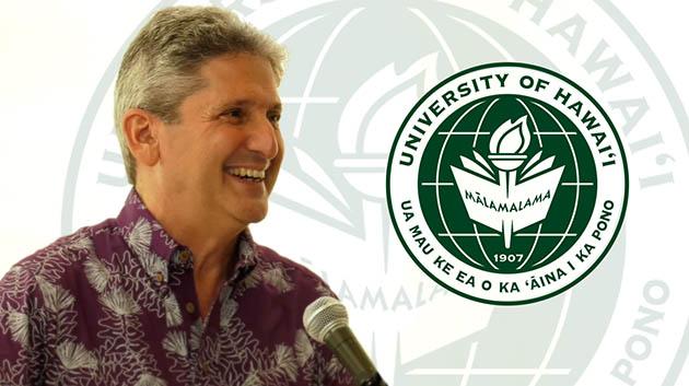 Update On Key Initiatives At UH Mānoa, Including Enrollment Management