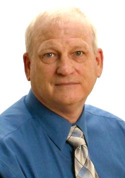 Nicholas Comerford headshot