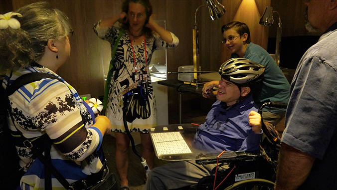 International Conference On Disability And Diversity Fortifies Innovation