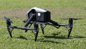 New unmanned aircraft systems certificate launches at UH