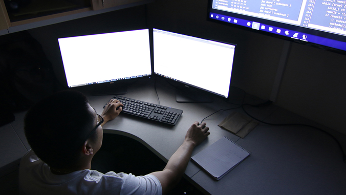 UH Places Third In National Cybersecurity Competition