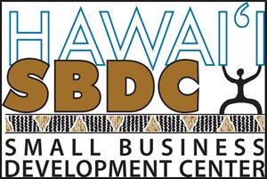 Hawaii Small Business Development Center logo