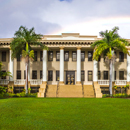 Hawaii Hall
