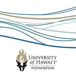 U H Foundation logo