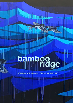 cover of bamboo ridge issue