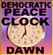 Democratic Peace Clock