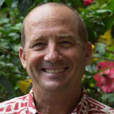 Mark Hixon