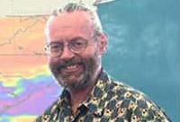 JPL scientist Bjorn Lambrigtsen. (Photo courtesy of NASA/JPL)