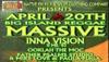 big island reggae massive concert-bug