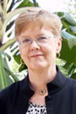 Margaret Shiba